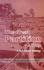 The great partition :  a trap /
