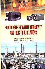 Relationship between productivity and industrial relations :  an empirical study on tea estates located in Dooars region of West Bengal /