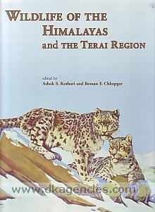 Wildlife of the Himalayas and the Terai region /