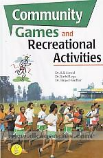 Community games and recreational activities /