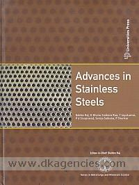 Advances in stainless steels /