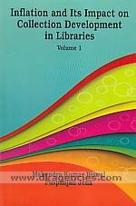 Inflation and its impact on collection development in libraries /