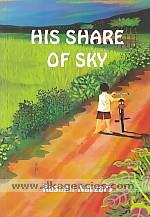 His share of sky /