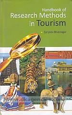 Handbook of research methods in tourism /
