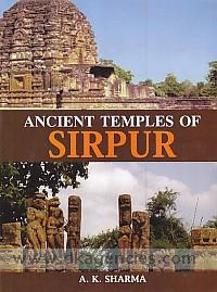 Ancient temples of Sirpur /