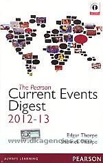 The Pearson current events digest, 2012-13 /