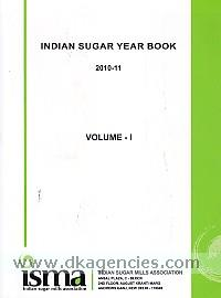 Indian sugar year book, 2010-11 /