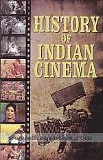 History of Indian cinema /