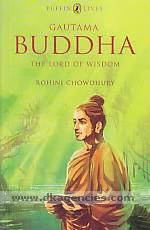 Gautama Buddha :  lord of wisdom /
