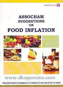 ASSOCHAM suggestions on food inflation.