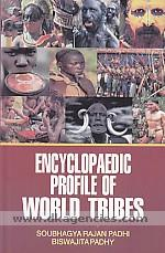 Encyclopaedic profile of world tribes /