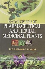Encyclopaedia of pharmaceutical and herbal medicinal plants /