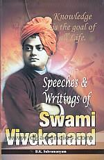 Speeches and writings of Swami Vivekananda /