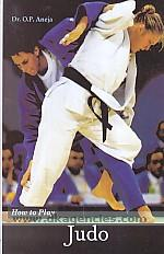 How to play judo /