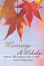 Marriage :  a melody /
