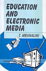 Education and electronic media /