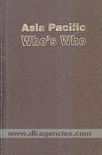 Asia Pacific who's who. Volume fourteen /