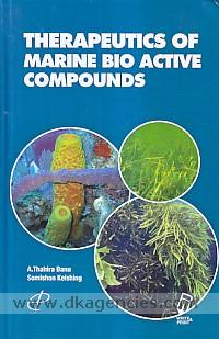 Therapeutics of marine bioactive compouds /