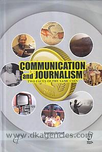 Communication and journalism :  two faces of the same coin /