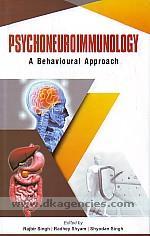 Psychoneuroimmunology :  a behavioural approach /