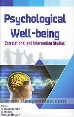 Psychological well-being :  correlational and intervention studies /