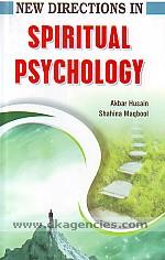 New directions in spiritual psychology /
