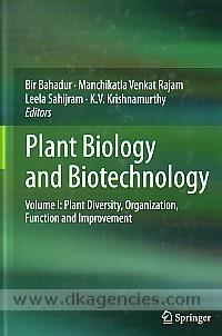 Plant biology and biotechnology /