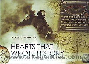 Hearts that wrote history :