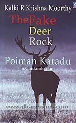 The fake deer rock =  Poiman karadu /