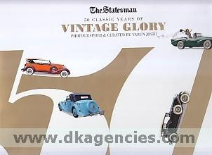 The Statesman 50 classic years of vintage glory /