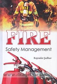 Fire safety management /