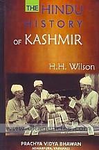 The Hindu history of Kashmir /