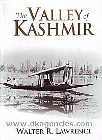 The valley of Kashmir /