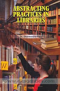 Abstracting practices in libraries /