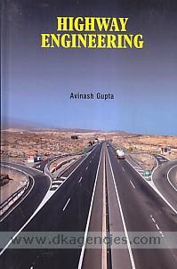 Highway engineering /