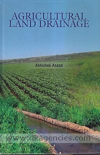 Agricultural land drainage /