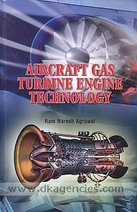 Aircraft gas turbine engine technology /