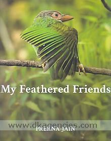 My feathered friends /
