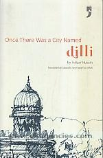 Once there was a city named Dilli /