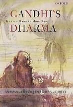 Gandhi's dharma /