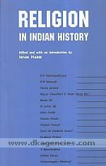 Religion in Indian History /