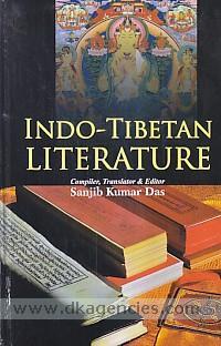 Indo-Tibetan literature /