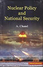 Nuclear policy and national security /
