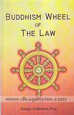 Buddhism wheel of the law /