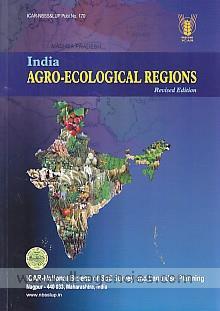 India agro-ecological regions /