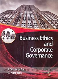Business ethics and corporate governance /