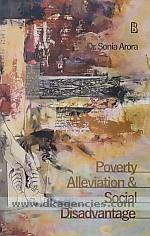 Poverty alleviation and social disadvantage /