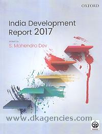 India development report 2017 /