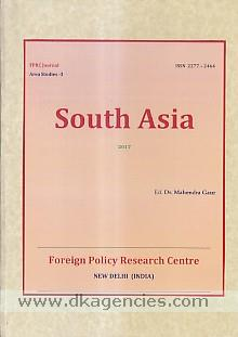 South Asia /