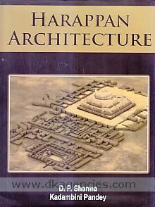 Harappan architecture /